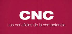cnc-competencia